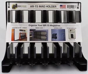 AR-15 PKG Straight-