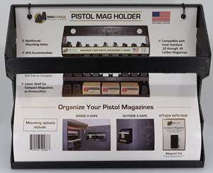 Pistol PKG Straight